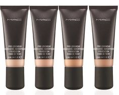 MAC; Pro Longwear Waterproof Foundation