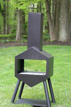 7 best chiminea for our new outdoor living area yeah inside and rh pinterest com