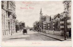 Image result for avenida alvear