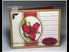 9/29/14.  Hands, Head and Heart: Video: Stamping Striped Backgrounds with Fabulous Frame and Fillers