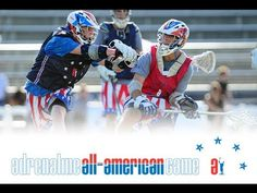 Adrenaline All American Game