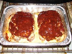 Smoked Meat Loaf ... My husband has made this a bunch of times and it is sheer perfection.