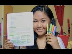 Want more tips? Watch my School Tips Playlist  http://www.youtube.com/playlist?list=PL3E1C3B76C0A23C1E    Study Guide Tips and Tricks http://www.beautymeetslifestyle.com/2011/02/school-tips-study-guides.html    Related Videos  Pull an All Nighter and Prepare for an Exam http://youtu.be/K_9poyaiLPQ  Exam Strategies & Tactics http://youtu.be/ZOAqcXa9fK0  ...