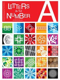 Repensando Números e Letras