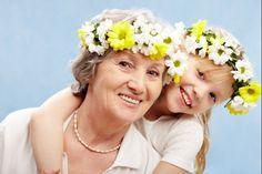 Kochane Babcie dziękujemy Wam za Waszą miłość i życzymy wszystkiego najlepszego w dniu Waszego święta! <3