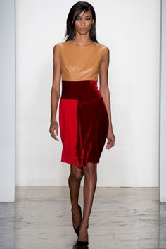 Sophie Theallet, A/W 2014/2015