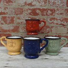 A.C.K. Trading Co. Tuscany Fleur De Lis Coffee Mug #LGLimitlessDesign and #Contest