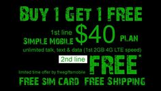 Freegiftsmobile Category All free gifts All plans (No contract & No credit check) Activate your sim card Contact us Login Your cart is empty 1 All free phones ultra...