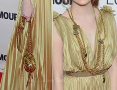 Emma Stone's Accessories