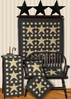 Blazing Star Quilts | Choices Quilts offers Blazing Star Quilts handmade for you! You can shop online or call us toll-free @ 1-800-572-2070 or 770-641-9700.