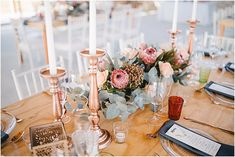 Willem & Michelle trou by The One Heaven & Earth – Mooi Troues Heaven On Earth, Table Decorations, Dinner Table Decorations