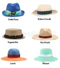 52 Best cappelli di paglia images in 2019  567a2abbcc96