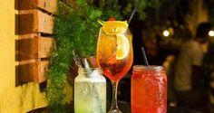 Veja onde beber uns bons drinks depois daquelas obrigações diárias