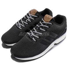 adidas zx flux zwart rose