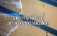 I am so grateful my parents always took us to amazing places I hope to do the same thing with our kids<3