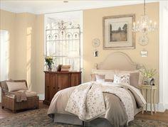 Best Color to Paint Your Room: Best Bedroom Wall Color To Paint . Best Bedroom Wall Color to Best Bedroom Paint Colors Mirror Glass . Airy Bedroom, Bedroom Orange, Neutral Bedrooms, Home Decor Bedroom, Bedroom Ideas, Bedroom Designs, Bedroom Wall, Bedroom Inspiration, Pretty Bedroom