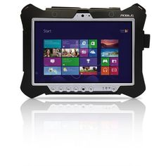 Panasonic Toughpad FZ-G1 Mobilis Rugged Case RESIST P/N: 613-pan-fzg1, is available to purchase online at Pan-Toughbooks £35+VAT