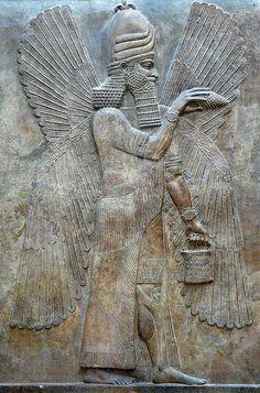 Mesoptamian