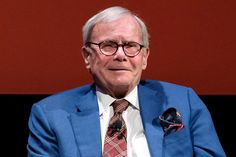 Tom Brokaw is medical marijuana's newest fan for cancer pain relief