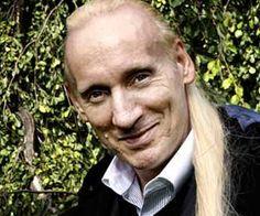 Gregory David Roberts (Shantaram)