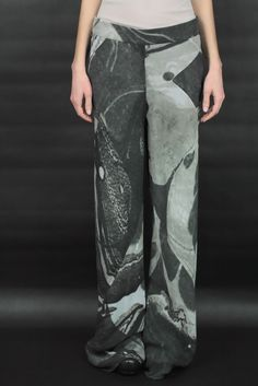 Large Fantasy Trousers