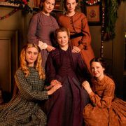 an analysis of the drama little women by louisa may alcott Loved by generations of women worldwide, little women is a truly universal   one of the most popular drama series in tv history -- bringing you the best in.