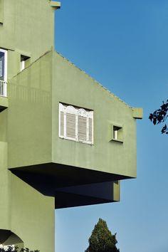 Xanadú | Ricardo Bofill Taller de Arquitectura