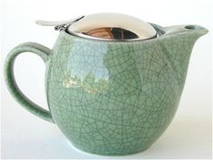 Beehouse tea pots. Perfect size.