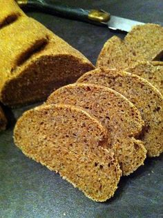 Thermomix Recipes Healthy, Healthy Breakfast Recipes, Chef Cake, Healthy Food Alternatives, Cuisine Diverse, Happy Foods, Vegan Sweets, Breakfast Time, Bread Baking