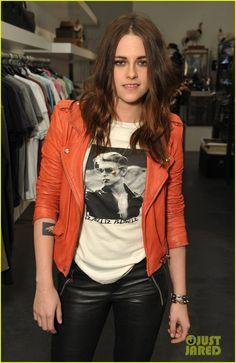 Kristen - 12/4/2013 - Jillian Dempsey