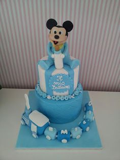 Bia cake design: le ultime novità...