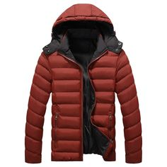 Be effective with this product 2016 IN the new f... and stop doubting yourself, see it on Costbuys http://www.costbuys.com/products/2016-in-the-new-fashion-men-hoody-winter-coats-male-hooded-plus-size-5xl-jackets-teenager-slim-fit-windbreaker-down-parka?utm_campaign=social_autopilot&utm_source=pin&utm_medium=pin