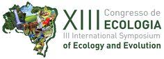 XIII Congresso de Ecologia do Brasil abre inscrições