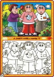 Den matek rozdíly Comics, Colouring, School, Puzzle, Fictional Characters, Lyrics, Archive, Puzzles, Riddles