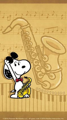 55 Trendy Ideas For Wall Paper Phone Wallpapers Snoopy Charlie Brown Y Snoopy, Snoopy Love, Snoopy And Woodstock, Snoopy Wallpaper, Music Wallpaper, Iphone Wallpaper, Snoopy Images, Snoopy Pictures, Cartoon Smile