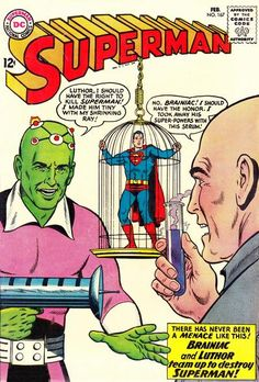 The 75 Greatest Superman Stories of All-Time Master List | Comics Should Be Good! @ Comic Book ResourcesComics Should Be Good! @ Comic Book Resources