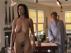 Nude Mimi Rogers and Kim Basinger