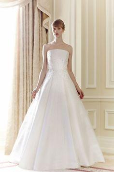 Abito da sposa Jenny Packham 2014, modello Minnie Brides