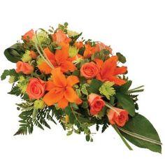Funeral Sprays   Funeral Sheaves   Funeral Flowers