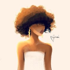 Half Filmmaker | Half Illustrator | All Magic ✨| kidlit and blackgirlmagic | no commissions | subscribe at vashtiharrison.com for updates