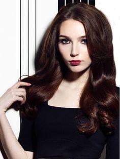 Hair: Angela Lowery for Y salon Make-up: Carly Musleh Styling: Keiandra Lowery Photography: Montana Lowery