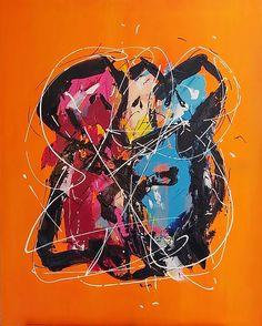 Malerier | Billedkunstner Martin Boldsen Movie Posters, Movies, Art, Kunst, 2016 Movies, Craft Art, Popcorn Posters, Movie, Films