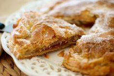 Receta de cocina:Pastel cordobés