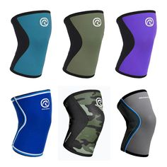 WODshop.com - Rehband | Knee Sleeve, Knee Support - 7751, 7751W, 7051 , $36.95…