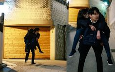 """Unkind Women"": Lee Ha Na Starts Getting Time With Song Jae Rim & Kim Ji Suk | Couch Kimchi"