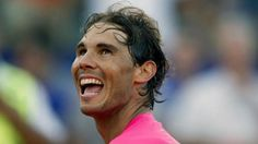 Rafael Nadal on his goals for this year...