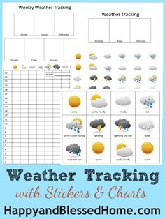 Sesame Street Grover Weather Monster For A Spanish Class Play - Weather forecast printable