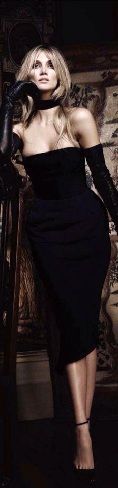 Stunning ~ Miss Millionairess & Co.
