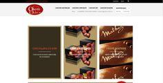 Magazin online ciocolata si cadouri www.ChocoChic.ro