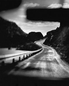 From On the road again, again Helge Skodvin